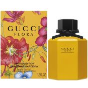 Туалетная вода 100 мл Gucci Flora Gorgeous Gardenia Limited Edition 2018